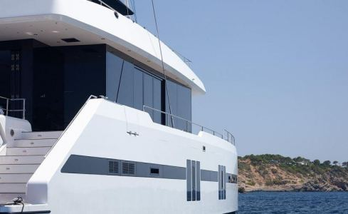 Mayrilou Sunreef Catamaran 3