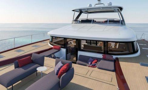 Lagoon Motoryacht 67 Lagoon Catamaran 4