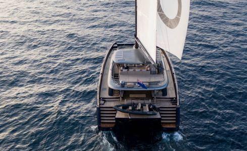 Genny Sunreef Catamaran 3