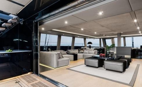 Genny Sunreef Catamaran 7