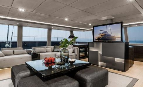 Genny Sunreef Catamaran 10