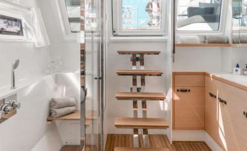 GALUX One Lagoon Catamaran 5