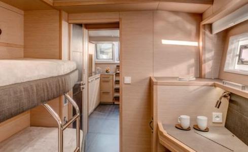 GALUX One Lagoon Catamaran 6