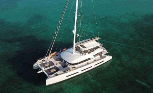 TELLSTAR Lagoon Catamaran 1