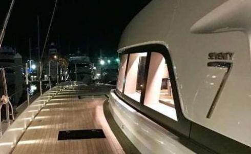 TELLSTAR Lagoon Catamaran 3