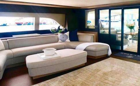 TELLSTAR Lagoon Catamaran 4