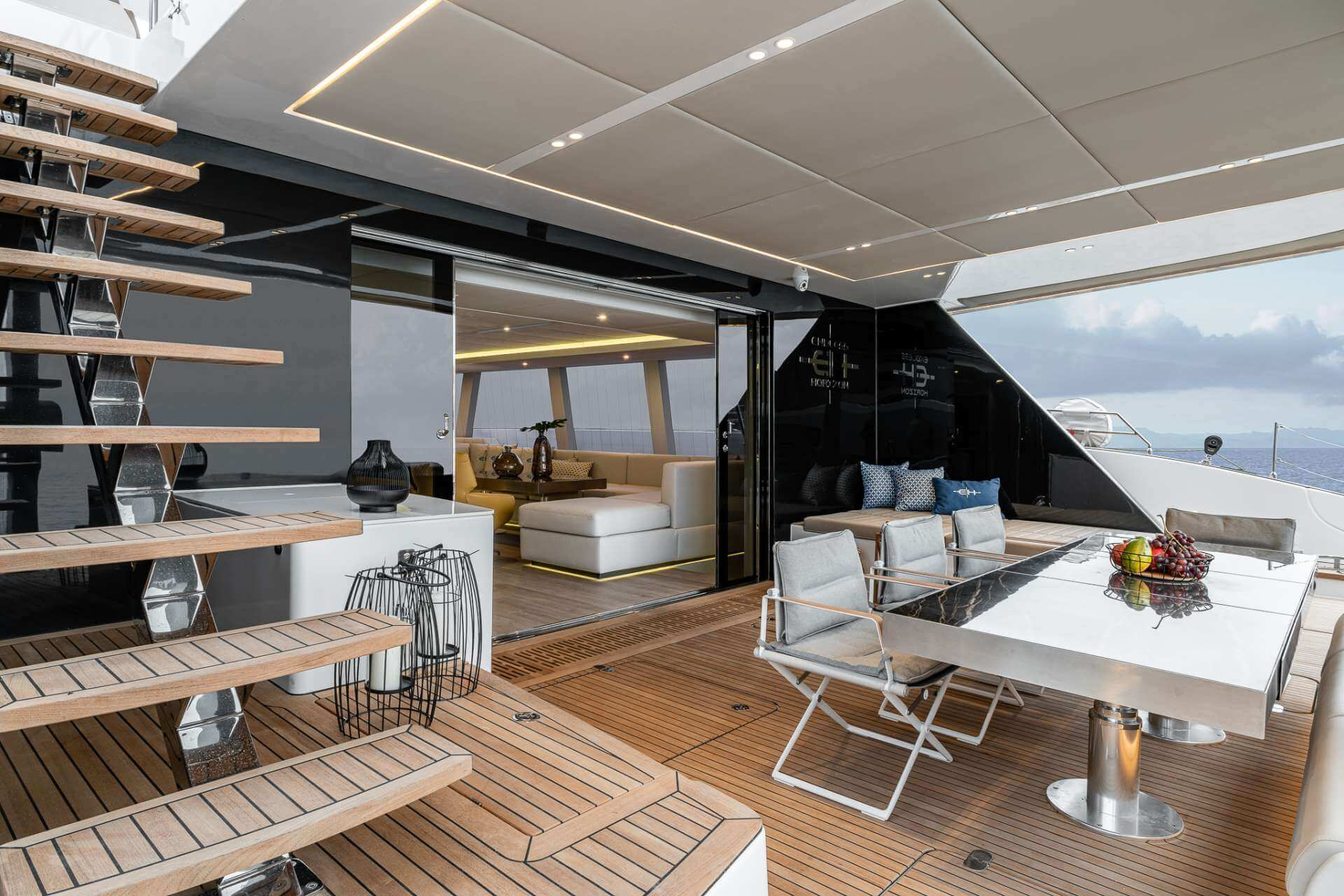ENDLESS HORIZON Sunreef Catamaran 3