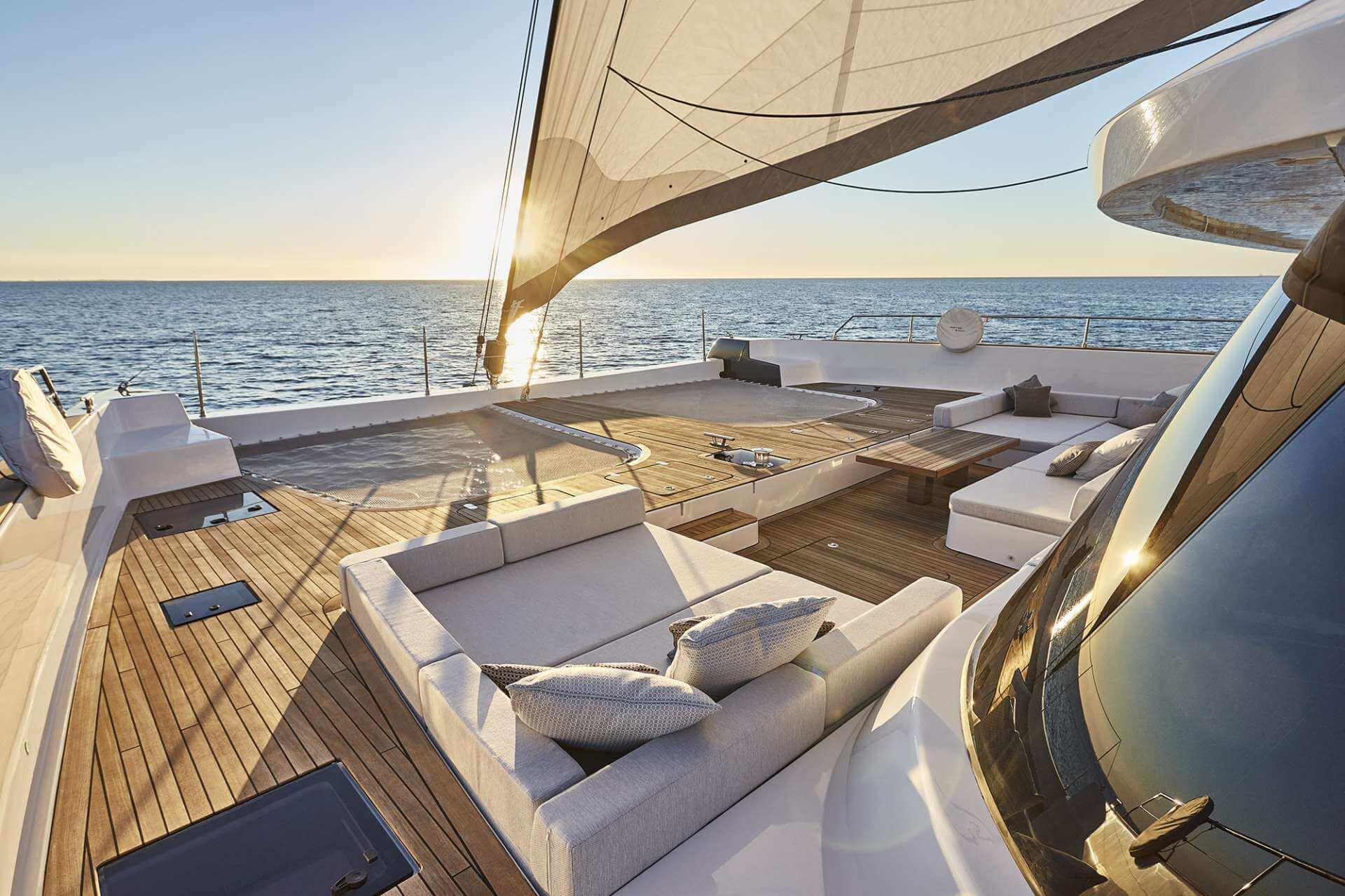ENDLESS HORIZON Sunreef Catamaran 7