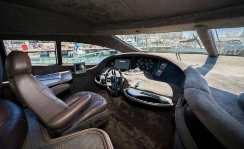 Medusa Azimut Yachts 9