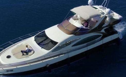 Medusa Azimut Yachts 2