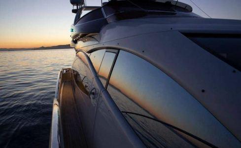 Medusa Azimut Yachts 5