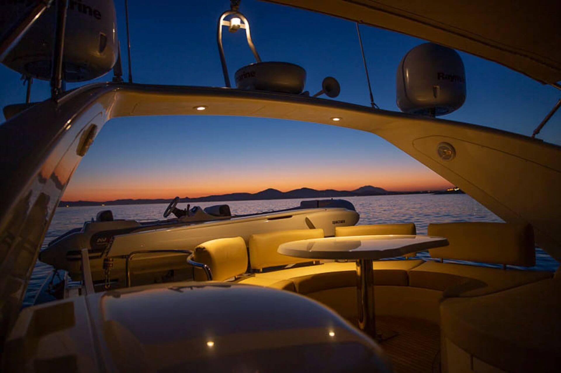 Medusa Azimut Yachts 13