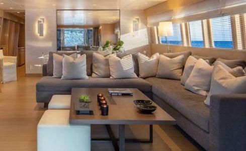 SUMMER FUN Admiral Yachts 4