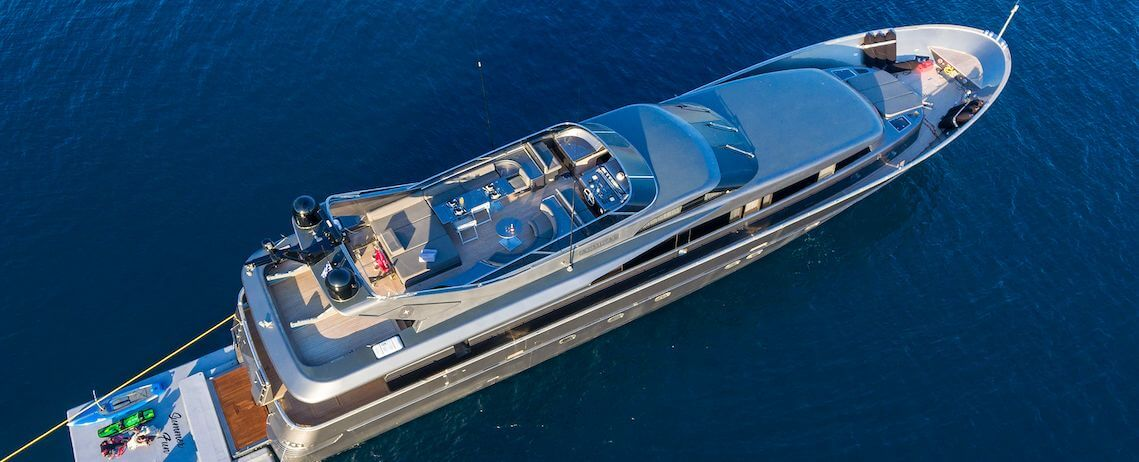 SUMMER FUN Admiral Yachts 3