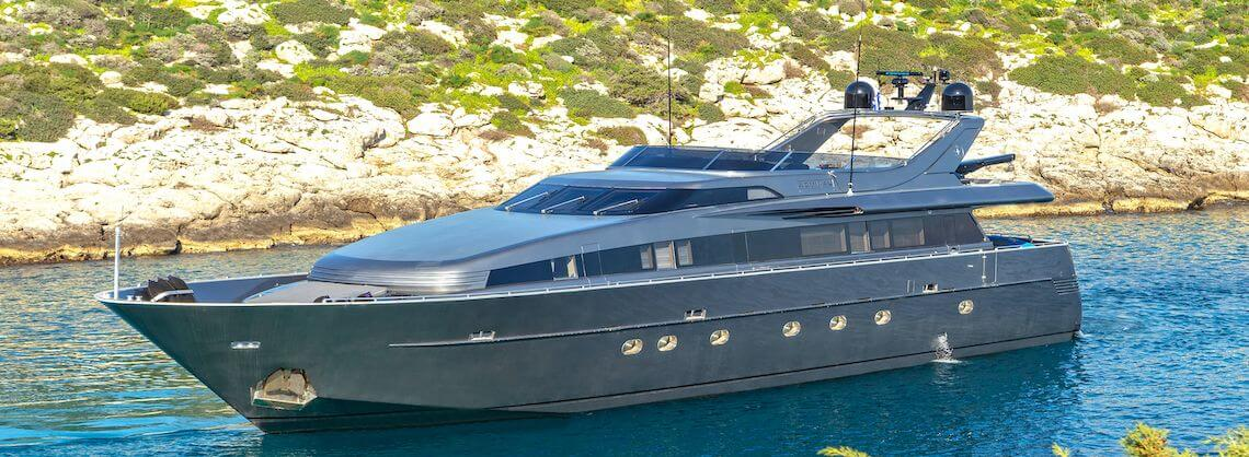 SUMMER FUN Admiral Yachts 2