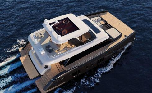 Alteya Sunreef Catamaran 3