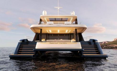Alteya Sunreef Catamaran 4