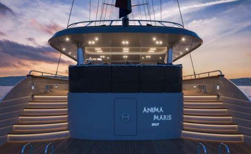 Anima Maris Custom 6