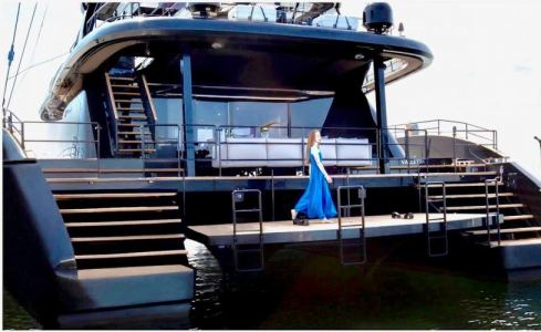 GRAYONE Sunreef Catamaran 2