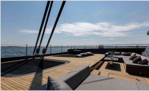 GRAYONE Sunreef Catamaran 4