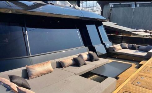 GRAYONE Sunreef Catamaran 5