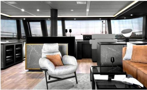 GRAYONE Sunreef Catamaran 14