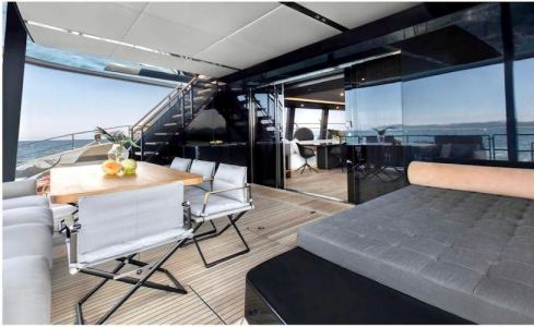 GRAYONE Sunreef Catamaran 16