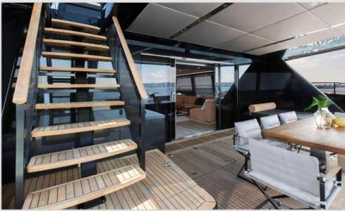 GRAYONE Sunreef Catamaran 17