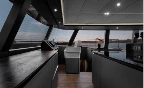 GRAYONE Sunreef Catamaran 23