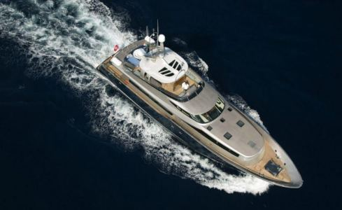 XO OF THE SEAS  Ustaoglu Yachts  2