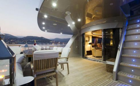 XO OF THE SEAS  Ustaoglu Yachts  4