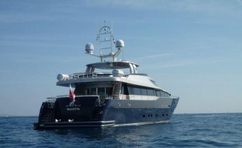 XO OF THE SEAS  Ustaoglu Yachts  5