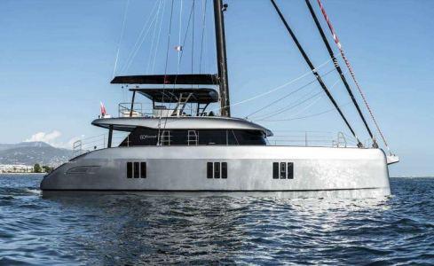 E Supercat Sunreef Catamaran 2