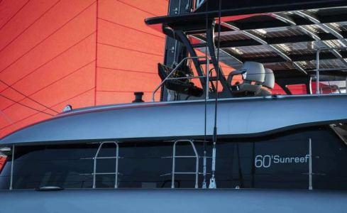 E Supercat Sunreef Catamaran 4