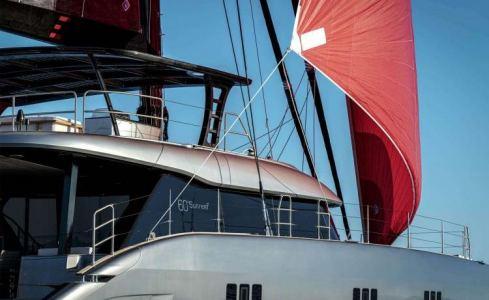 E Supercat Sunreef Catamaran 5