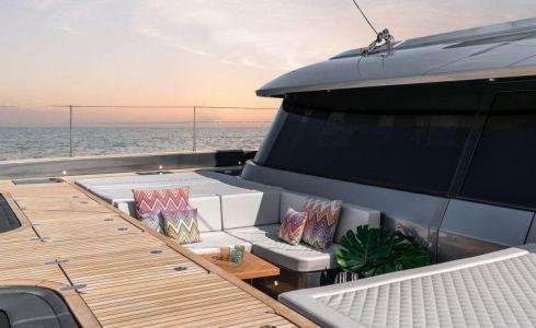 E Supercat Sunreef Catamaran 9