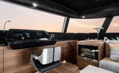 E Supercat Sunreef Catamaran 17