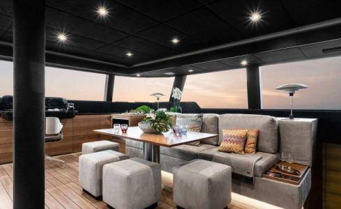 E Supercat Sunreef Catamaran 18