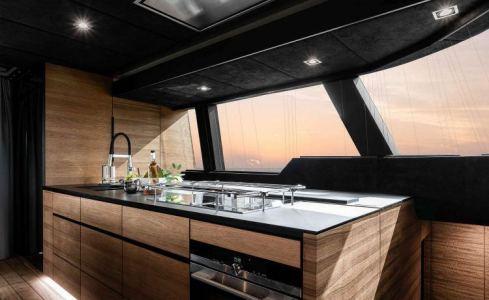 E Supercat Sunreef Catamaran 20