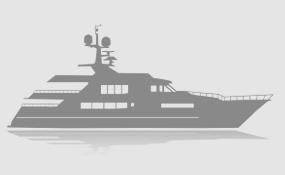 Custom Motoryacht 33M