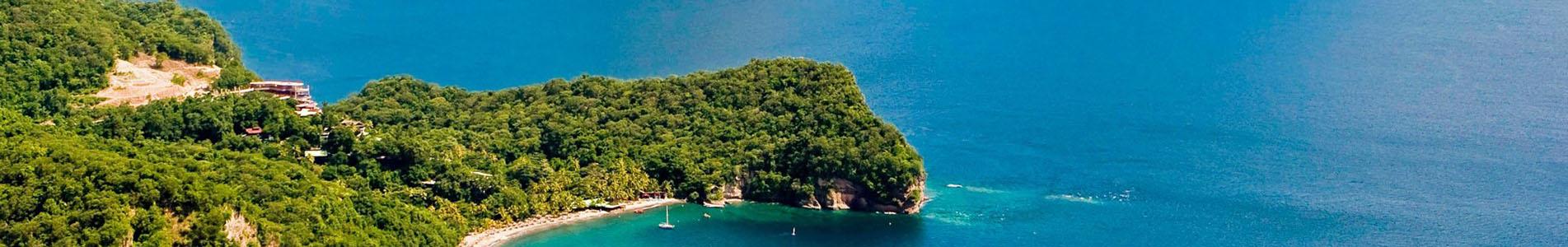 Charter de Superyacht Caribe