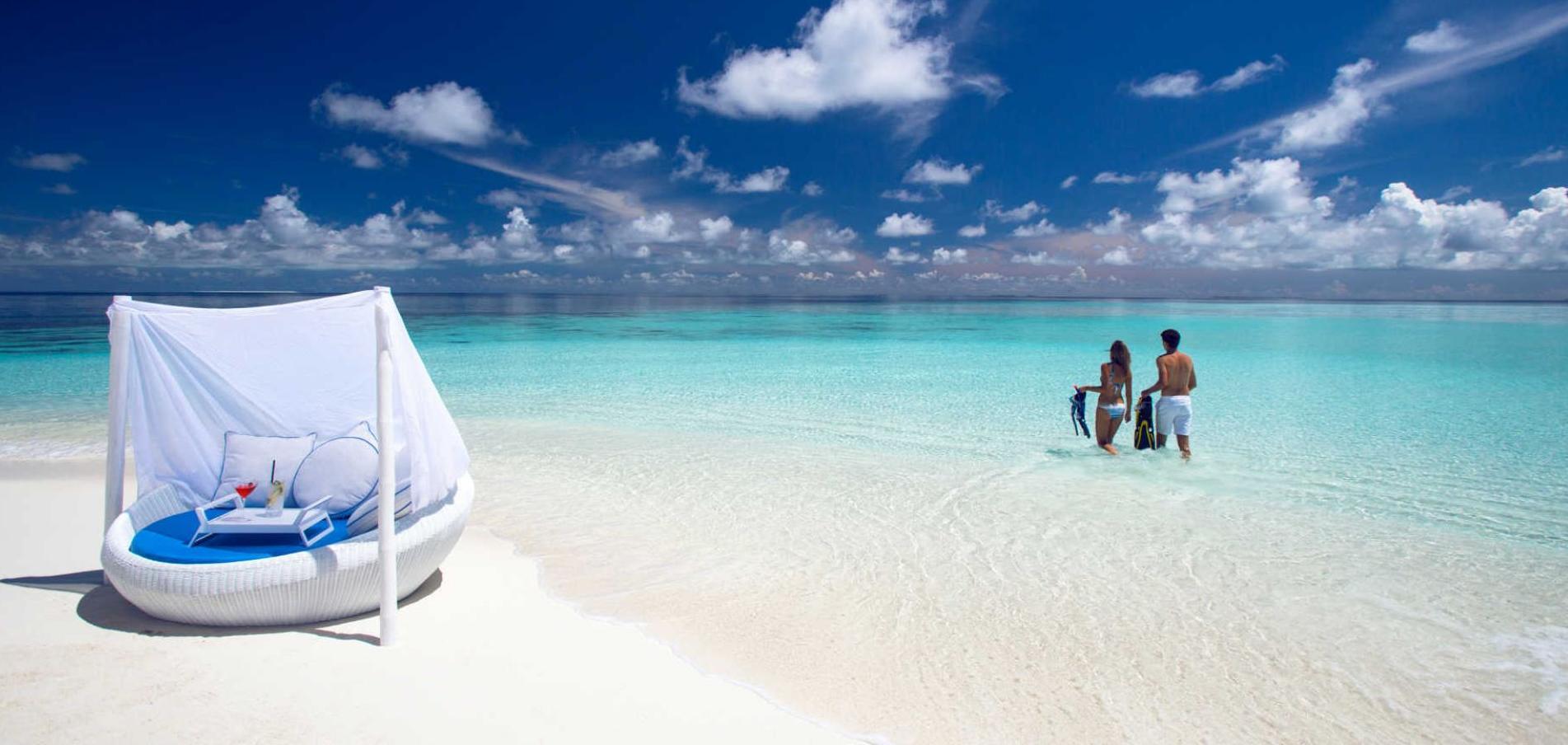 Charter de Superyacht Maldivas