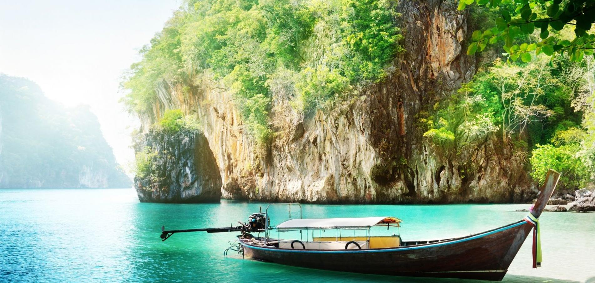 Superyachtcharter Thailand