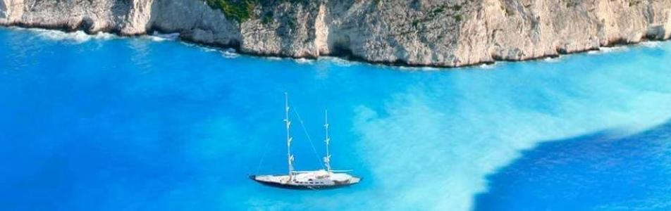 Luxury yachts in For rent in greece