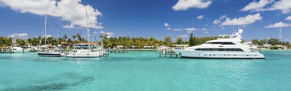 Luxury yachts in For rent in bahamas
