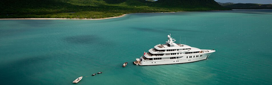 other trendy luxury yachts in Alquiler en caribe