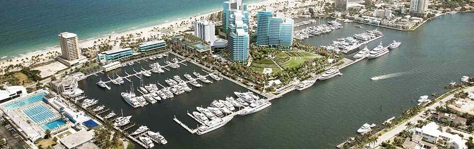 Superyachtcharter Florida