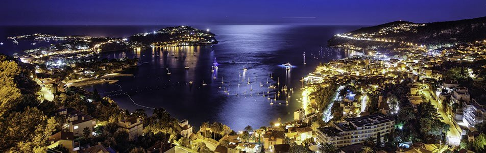 Superyacht charter French Riviera