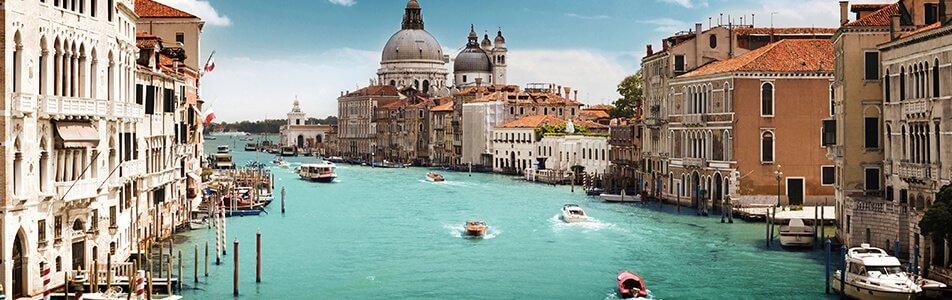Чартер суперяхты Венеция