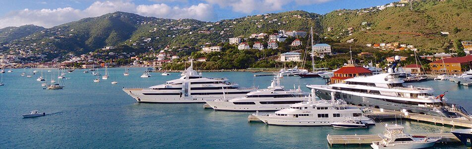 other trendy luxury yachts in Alquiler en islas-virgenes